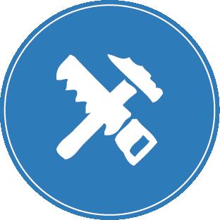 Holzbau-Handwerk