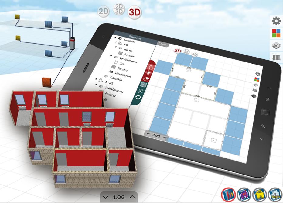 Building Survey App