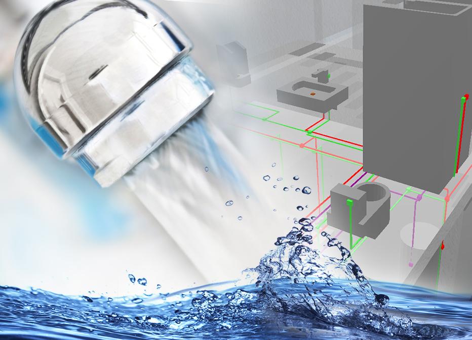 Trinkwasser Software